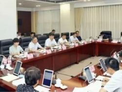 【行业新闻】注意!养猪量未达标,三市县干部被约谈!